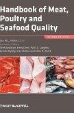 Hdbk of Meat Poultry & Seafood
