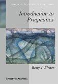 Introduction to Pragmatics
