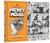 "Walt Disney's Mickey Mouse Vol. 4: ""house of the Seven Haunts!"""