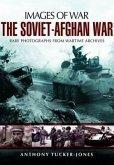 Soviet-Afghan War: Images of War