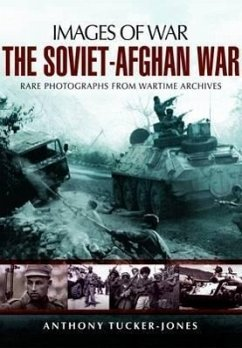 The Soviet-Afghan War