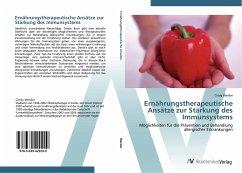 Ernährungstherapeutische Ansätze zur Stärkung des Immunsystems