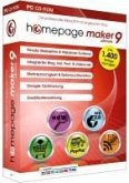 Homepage Maker 9 Ultimate (PC)
