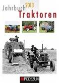 Jahrbuch Traktoren 2013