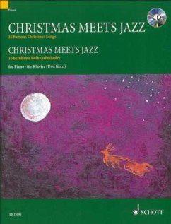 Christmas meets Jazz