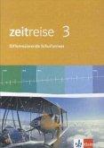 Zeitreise 3. Schülerbuch. Neue Ausgabe für Gesamtschulen in Nordrhein-Westfalen