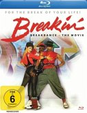 Breakin' Breakdance: The Movie