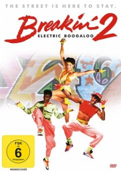 Breakin' 2 - Electric Boogaloo - Diverse