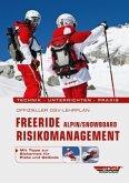 Offizieller DSV-Lehrplan Freeride Risikomanagement Alpin/Snowboard