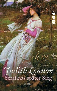 Serafinas später Sieg - Lennox, Judith