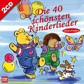 Die schönsten 40 Kinderlieder (MP3-Download)