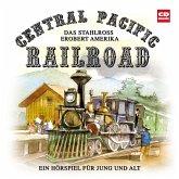 Central Pacific Railroad (MP3-Download)