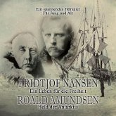 Fridtjof Nansen - Roald Amundsen (MP3-Download)