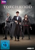 Torchwood: Miracle Day (4 Discs)