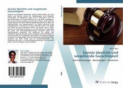 9783639431254 - Jäger, Julia A.: Soziale Identität und vergeltende Gerechtigkeit - Knyga