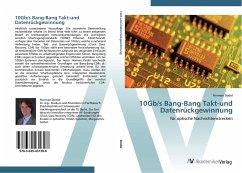 9783639431308 - Dodel, Norman: 10Gb/s Bang-Bang Takt-und Datenrückgewinnung - Knyga