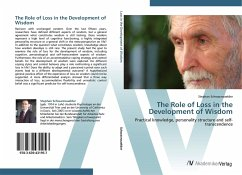 9783639431957 - Schwarzwaelder, Stephan: The Role of Loss in the Development of Wisdom - Knyga