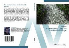 9783639431094 - McAuley, Tavis: The Economic Case for Sustainable Design - Knyga