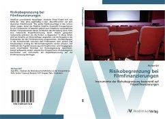 9783639431728 - Michael Bill: Risikobegrenzung bei Filmfinanzierungen - Knyga