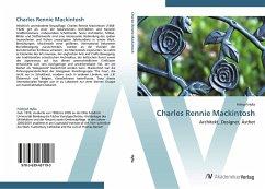 9783639431193 - Hylla, Frithjof: Charles Rennie Mackintosh - Knyga