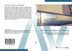 9783639431780 - Streng, Lucinda: Pirates in Fiction and Reality - Knyga