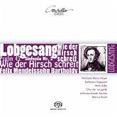 Wie Der Hirsch Schreit/Sinfonie 2