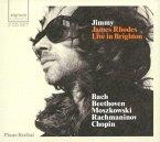 James Rhodes Live In Brighton-Piano Recital