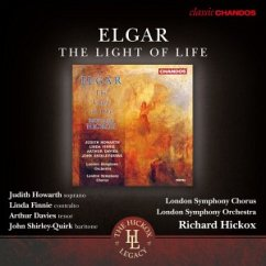 The Light Of Life,Op.29 - Hickox/Howarth/London Symphony Chorus/Lso