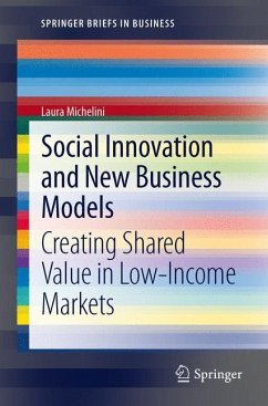 Social Innovation and New Business Models - Michelini, Laura