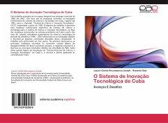 O Sistema de Inovação Tecnológica de Cuba