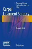 Carpal Ligament Surgery