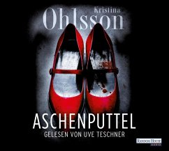 Aschenputtel / Fredrika Bergman Bd.1 (MP3-Download) - Ohlsson, Kristina