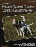Unser Traumhund Parson Russell Terrier und Jack Russell Terrier