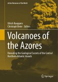Volcanoes of the Azores