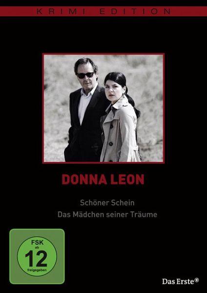 Donna Leon Filme