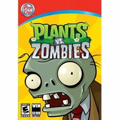 Pflanzen gegen Zombies Game of the Year Edition...