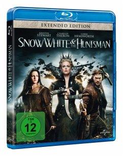 Snow White & the Huntsman Extended Version - Kristen Stewart,Charlize Theron,Chris Hemsworth
