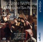 La Musica Per San Rocco