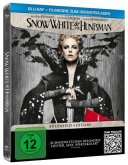 Snow White & the Huntsman (Steelbook, Extended Edition, + Kinoversion, inkl. Digital Copy)