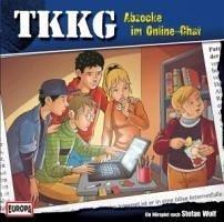 Abzocke im Online-Chat / TKKG Bd.116 (1 Audio-CD)