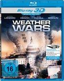 Weather Wars (Blu-ray 3D)