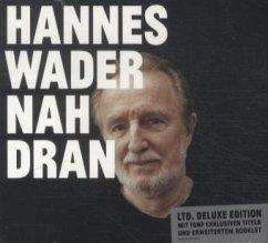 Nah Dran (Deluxe Edt.) - Hannes Wader