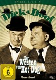 Dick & Doof - Der Westen von Hot Dog