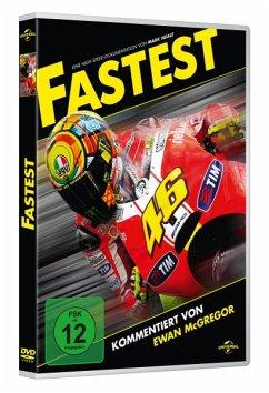 Fastest - Valentino Rossi,Jorge Lorenzo,Ben Spies