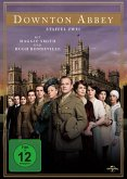 Downton Abbey - Season zwei (4 Discs)
