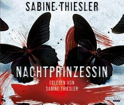 Nachtprinzessin (MP3-Download) - Thiesler, Sabine