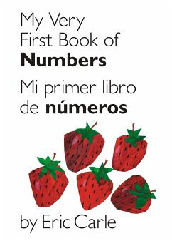 My Very First Book of Numbers / Mi Primer Libro de Números: Bilingual Edition - Carle, Eric