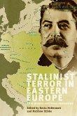 Stalinist Terror in Eastern Europe