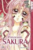Prinzessin Sakura Bd.10