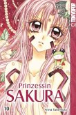 Prinzessin Sakura 10